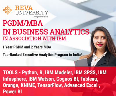 Reva HR Analytics